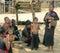 Stock Image : Enn Tribe. Myanmar