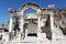 Stock Image : Ephesus historical remains