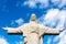 Jesus Christ Statue