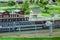 Stock Image :  Estação de caminhos-de-ferro