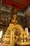 Stock Image : Estatua de Tailandia Buddha