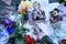 Stock Image :  Estrella de Joan Rivers