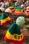 Stock Image : Ethiopian hats