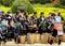 Stock Image : Ethnic people in Vietnam