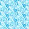 Stock Image : Ethnic seamless pattern ornament print design