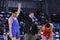 Stock Image : 2014 European cadet wrestling championship