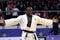 Stock Image : European judo championships 2013