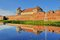 Stock Image : Fagaras Castle - Medieval Fortress