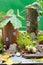 Stock Image : Fairy House