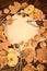 Stock Image : Fall still life