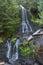 Stock Image : Falls Creek
