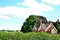 Stock Image : farmhouse in England, UK