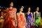 Stock Image : Fashion Show