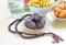 Stock Image : Fasting food