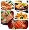 Stock Image : Favorite Japanese food