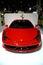 Stock Image : Ferrari 458 Spider