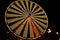 Stock Image : Ferris Wheel At Night