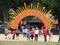 Festival Gate