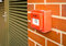 Stock Image : Fire alarm point 2