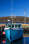 Stock Image : Fishing Boat