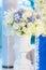 Stock Image : Flower bouquet