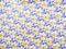 Stock Image : Flower wallpaper