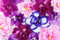 Stock Image : Flowers background