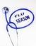 Stock Image : Flu Season