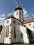 Stock Image : Fortified Church of Prejmer/Tartlau