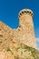 Stock Image : Fortress tower