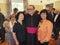 Stock Image :  Foto met de Nieuwe Priester