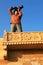 Stock Image : Fotograf w Jaisalmer