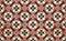 Stock Image : Fractal mosaic