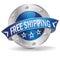 Stock Image : Free shipping