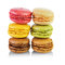 Stock Image : French Macarons