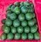 Stock Image : Fresh avocado