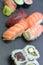 Stock Image : Fresh Sushi