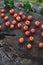 Stock Image : Fresh tomatoes