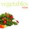 Stock Image : Fresh vegetables