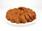 Stock Image : Freshly baked Plum Cake