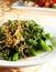 Stock Image : Fried Vegetable