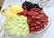 Stock Image : Fruits