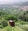 Funicular Railway Montecatini