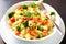 Stock Image : Fusilli Pasta