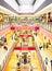 Stock Image : Galeria Krakowska shopping mall
