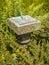 Stock Image : Garden Sundial