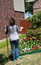 Stock Image : Gardening
