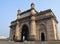 Stock Image : Gateway of India, Mumbai