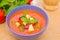 Stock Image : Gazpacho