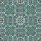 Stock Image : Geometric seamless pattern.